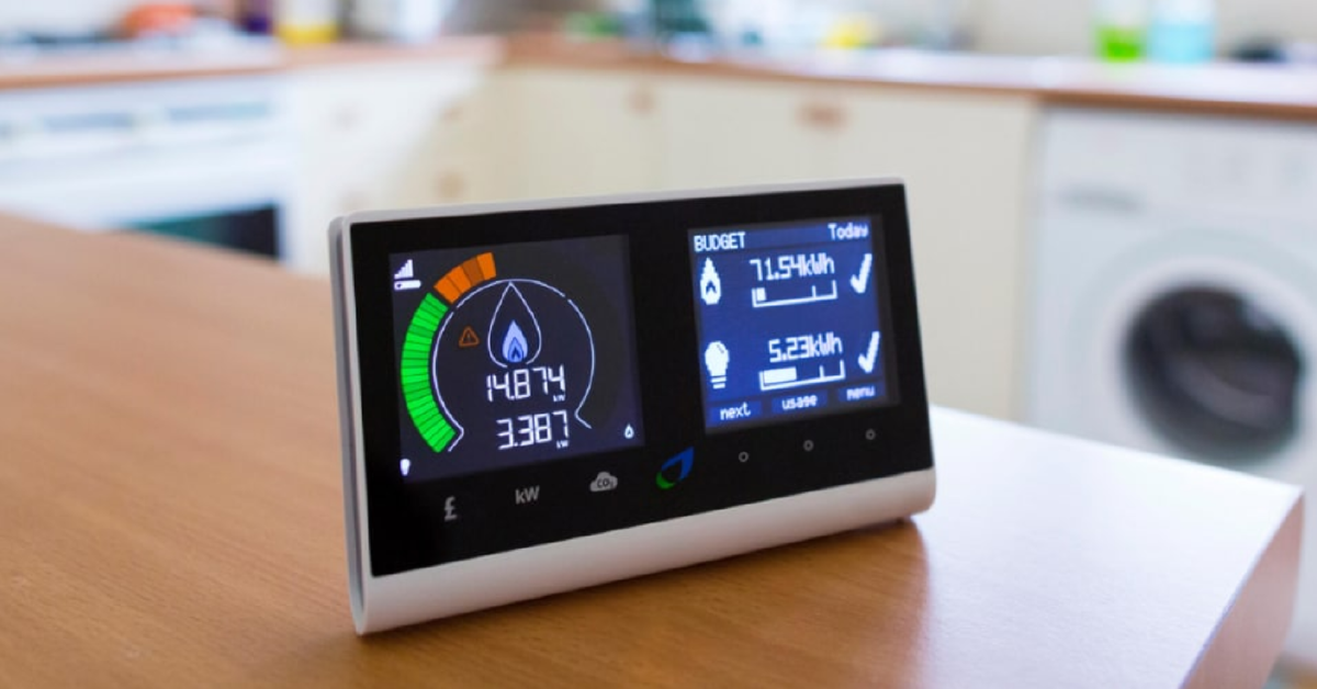 Smart meters: the advantages and disadvantages - Look After My Bills